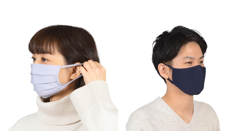 アイ 販売 アパレル マスク